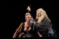 КАБАЛА СВЯТОШ @ Театр драмы, Большая сцена   Саратов   Саратовская область   Россия
