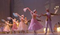 Большой вальс @ Театр оперы и балета   Саратов   Саратовская область   Россия