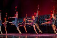 SuperЗолушка @ Театр оперы и балета   Саратов   Саратовская область   Россия